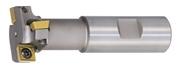 Fresa per cave a T TA2500 weldon